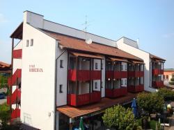 Apparthotel Minerva Diana Octavia, Zur Limestherme 3, 93333, Bad Gögging