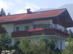 Ferienwohnung Haas, Dörfl 304, 6278, Hainzenberg