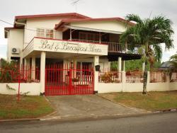 Bed & Breakfast Flores, Priscillastraat 3, 0000, Paramaribo