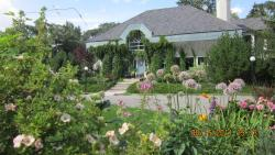 Evergreen Gate Bed & Breakfast, 1138 River Road, R1A 4A7, Selkirk