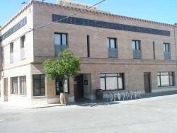 Hotel Los Monteros, Nicolás Mateos, 26, 45350, Noblejas
