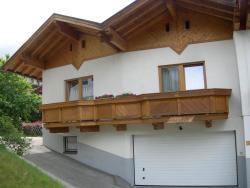 Ferienhaus Rainer, Hochfügener Str. 18, 6263, Fügen