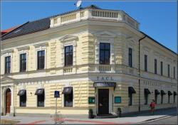 Hotel Tacl, Palackého 518, 769 01, Holešov