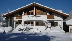 Appartement Traudi, Oberlängenfeld 10a, 6444, 朗根费尔德
