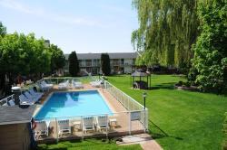 Best Western Inn at Penticton, 3180 Skaha Lake Road, V2A 6G4, Penticton
