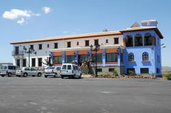 Hotel Rural Los Chaparros, Carretera A-315, Km 90, 18812, Freila
