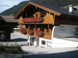 Gasthaus Jakober, Alpbach 169, 6236, Alpbach