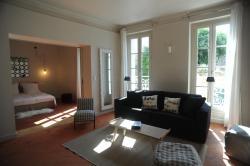 Les Chambres d'Andrea, 36 Boulevard Pasteur, 34340, Marseillan