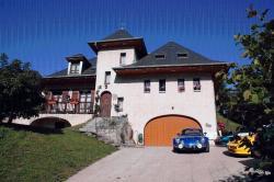 Demeure d'hôtes Les Irisynes, 199 rue du Coteau de Boissy, 73420, Viviers-du-Lac