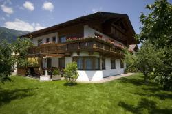 Ferienwohnungen Haus Schett, Karl Schönherr Straße 5, 9900, Лиенц
