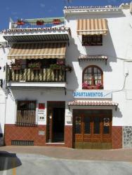 Apartamentos Isabel, Real, 25, 29787, Maro