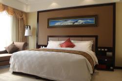 Zhengzhou Jianguo Hotel, No.86 Jichang Road, Jinshui Avenue East Section, 450008, Zhengzhou