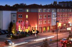 Hotel am Forum, Foerstermühle 2, 90762, Fürth