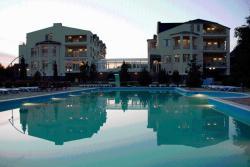 Marco Polo Hotel, Khortiskaya Street 5, 70015, Ul'yanovka