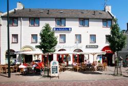 Hostellerie De Maasduinen, Markt 15, 5941 GA, Velden