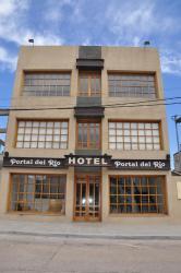 Hotel Portal del Río, Ituzaingó 964, 3190, La Paz