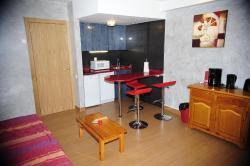 LCB Apartamentos Lake Placid, Carrer Dels Vaquers, s/n, AD200, Pas de la Casa