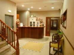 Hotel Clemente, Corona De Aragon, 5, 22300, Barbastro