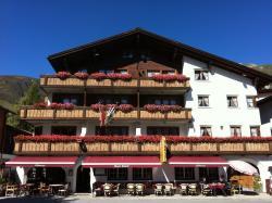 Hotel Soliva, Oberalpstrasse 83, 7188, Sedrun