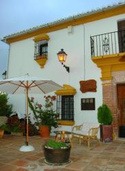 La Casa Grande de Alpandeire, Barranco, 76, 29460, Alpandeire