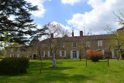 Chartreuse de Dane, Domaine a Dane, 32190, Saint-Jean-Poutge