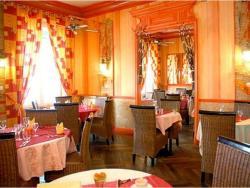 Hôtel L'Oasis, 2, Rue Daniel Ouvrard, 86170, Neuville-du-Poitou