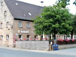 Gasthof Landhotel Grüner Baum, Dorfstraße 11, 90556, Cadolzburg