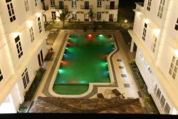 Hotel The Ramelau, Rua Aimutin, Comoro, ., Dili