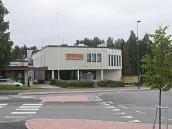 Hotel Alvariini, Paavolantie 1, 62900, Alajärvi