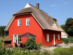 Ferienhäuser - Strandhaus Aurell, Wiesenstr. 20 - 22 , 17429, Kolpinsee