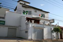 Pousada Italia, Rua Das Bandeiras, 635 , 38405-174, Uberlândia