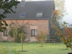 Le Pressoir, La Thibaudière, 61470, Heugon