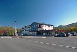 Hamarøy Hotel, Innhavet, 8260, Innhavet