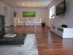 Appartement Bergblick II, Hinterseestrasse 34, 5324, Faistenau