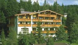 Hotel Hochland, Weidach 375c, 6105, Leutasch