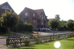 Hotelanlage Minser Seewiefken, Störtebekerstraße 6, 26434, Wangerland