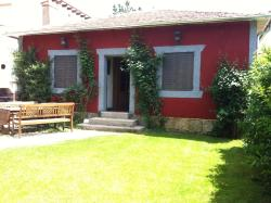 Casas de la Villa, Plaza del Castillo, 8, 05194, Villaviciosa