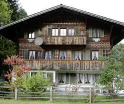 Chalet Kanderhus, Gandstrasse, 3718, Kandersteg