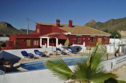 Casa Valentina B & B, Camino de los Curros 18 Buzon 58, Pastrana, 30876, Ifre-Pastrana