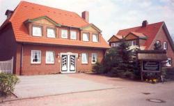 Hotel Pension Friesenruh, Friesenstr. 27, 26427, Bensersiel