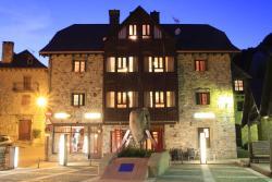 Hotel El Reyno, Francia, 6, 22640, Sallent de Gállego