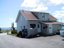 Island View Motel, 1726 Manawagonish Road, E2M 3Y5, Saint John