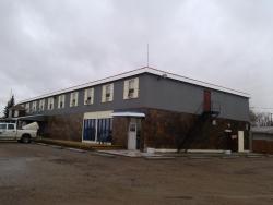Bow Manor Motor Hotel, 724 Railway Avenue, S0C 2B0, Oxbow