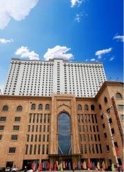 Kashgar Yinruilin International Hotel, 160 Jianshe Road, 844000, Kashgar