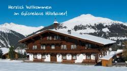 Apartment Hölzlbauer, Hochkrimml 59, 5743, Krimml