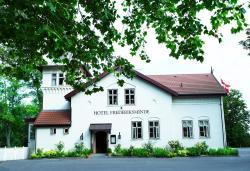 Hotel Frederiksminde, Klosternakken 8, 4720, Præstø