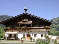 Malernhof, Malernweg 43, 6370, Kitzbühel