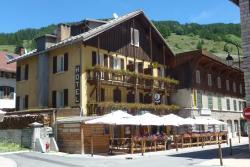 Chalet de Lanza, Le Bourg, 05460, Abriès