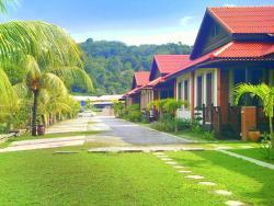 Jasmine Villa, Lot 3174, Jalan Bayas. Mukim Ulu Melaka, Ulu Melaka, 07000 Kuah