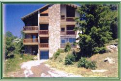Appartement La Marmotte, Résidence Arc en Ciel 2 - Appartement 4 - 17 boulevard du Balcon Sud, 66120, Font-Romeu